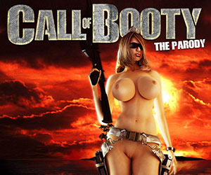 call of booty porn
